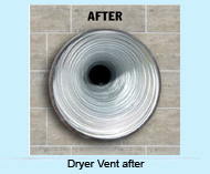 Dryer Vent Cleaning Provides A Greener, Safer And Healthier Home