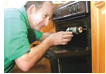 Green Oven Cleaning Service